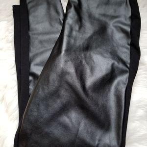 Worthington Faux leather Leggings